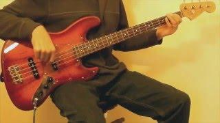Nicolette Larson - Lotta Love Bass Cover