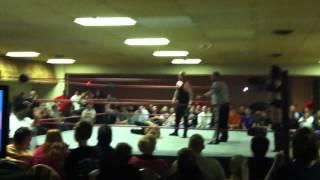 GLCW Dana Adiva & Val Malone vs Sexy KC w/ Melanie Cruise width=