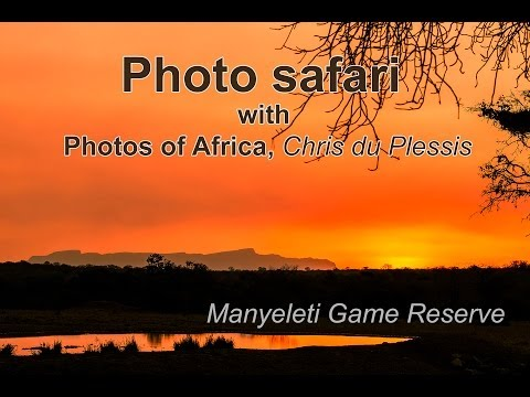 Tintswalo Safari Lodge – South Africa Travel Channel 24