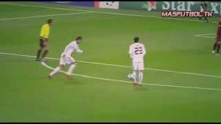 Cristiano Ronaldo Vs Lionel Messi | 2011 | Skills & Goals width=