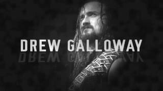 Drew Galloway Entrance Music & Video