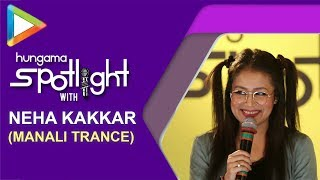 Manali Trance || Neha Kakkar Live Performance on Hungama Spotlight