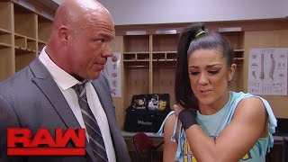 "Bayley is out for ""Extreme"" retribution against Alexa Bliss: Raw, May 15, 2017"