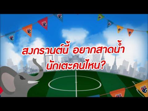 Happy Songkran Day 2021