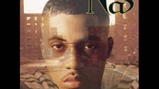 Nas If I Ruled The World