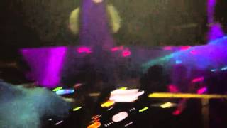 DJ EZ LIVE @ FABRIC LONDON