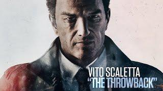Mafia III | Vito Scaletta - The Throwback | Lieutenant Character Profile