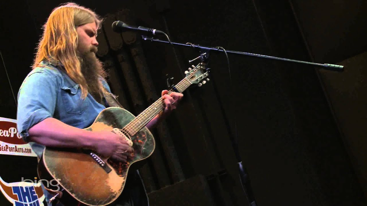 Coast To Coast Chris Stapleton All American Road Show Tour The Park At Harlinsdale Farm