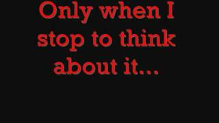 I Hate Everything About You- Three Days Grace with lyrics