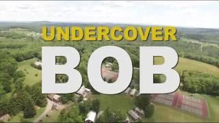 Undercover Bob