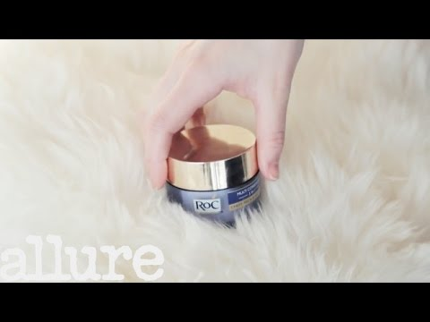 Allure Product Review: RoC Multi Correxion 5-in-1 Chest, Neck, & Face Cream