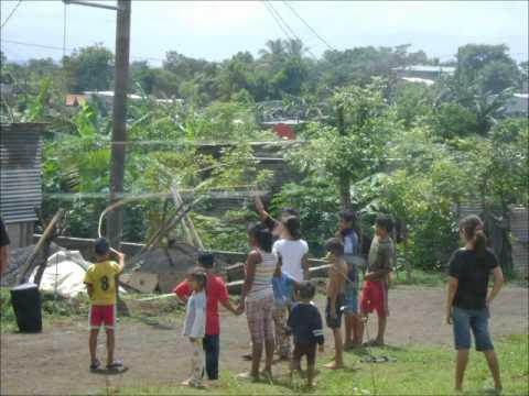 Nicaragua 2012