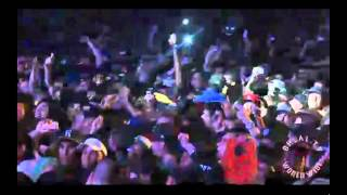 Domo Genesis feat. Wolf Haley - Rolling Papers LIVE at Paid Dues 2012