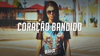 MC Menor MR - Coração Bandido (Emite Remix)