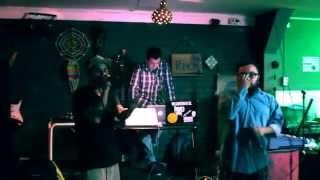 Santería Souljahs - De vuelta los MCs / En Vivo Niji House