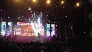 Luan Santana - Tudo Que Você Quiser - São João da Capitá 2015