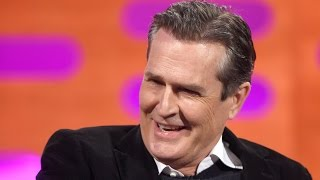 Rupert Everett on meeting the Royal Family - The Graham Norton Show: Series 17 Episode 5 - BBC