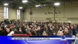 D'Latinos Noticias Edición Nacional 11pm (Abril 17 de 2015)