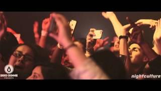 Gorgon City (Live) Aftermovie - Stereo Live - NightCulture & Disco Donnie Presents