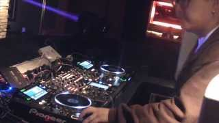 DJ Cover.P - 20131213 Psy Trance Day @ Club Monster