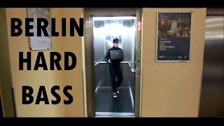 Berlin hard bass