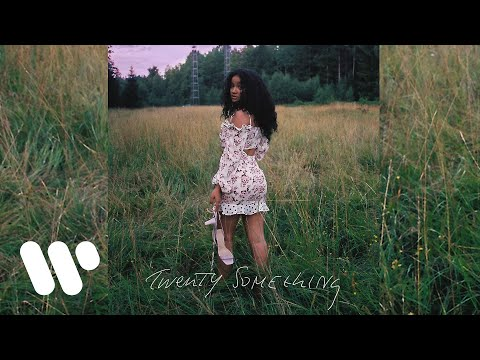 Zikai - Twenty Something (Official Audio)