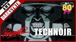 Brain Damage (Perturbator (Feat. Noir Deco) - Technoir)