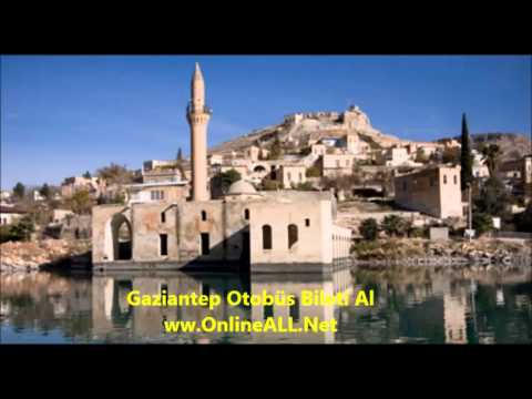 Gaziantep Online Otobüs Bileti-Gaziantep Uçak Bileti ALL-www.onlineall.net