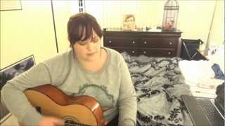 Take Care Drake ft. Rihanna Acoustic Cover by Katy Hunter