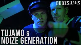 Tujamo & Noize Generation @ Bootshaus || New Year's Eve 2015