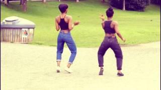 Kpuu Kpa Remix - Dj flex (Mayah&Mk Choreography)