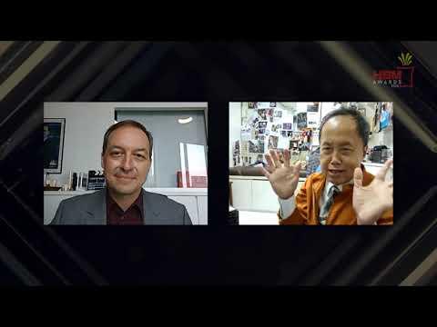 Interview: Dr. Bernard Cheong on winning the Hong Bao Media Savvy Awards 2020