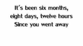 6,8,12 Brian Mcknight lyrics