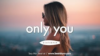 Zouk Beat Instrumental 2018 ''Only You'' [Kizomba Type Beat]