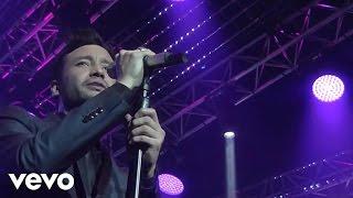 Luciano Pereyra - Enséñame A Vivir Sin Ti (En Vivo Gran Rex 2015)