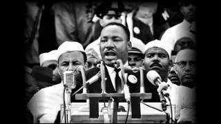 28th August 1963: Martin Luther King Jr. declares  'I Have a Dream'