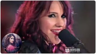 Dulce María - Inevitable (Live InStudio)
