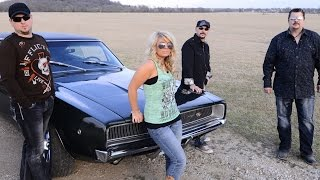 """Sarah Dunn Band """"You or the Whiskey"""" Official Hot New Single Release HD"""