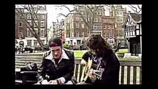 Stone Temple Pilots - Plush live acoustic