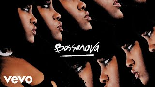 Crystal Caines - Bossanova (Audio)