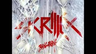 Right In (Original Mix)- Skrillex (HQ)