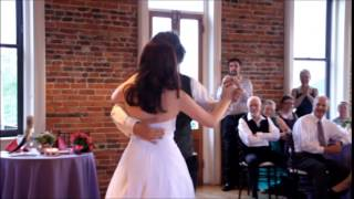 One Year Later...The First Wedding Dance: Dirty Dancing - The Time of My Life: Dirty Dancing