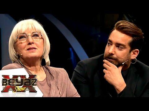 Enis Arıkan'ın Annesi Fenomen Oldu! - Beyaz Show
