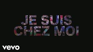 Black M - Je suis chez moi (Audio lyrics)