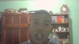 LA PRINCESA Y LA DONCELLA (Marlon Sosa-Rap Black)