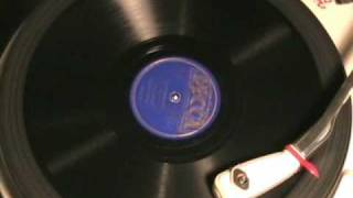 GEORGIANNA by Count Basie vocals-James Rushing 1938