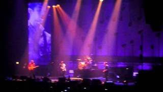 Arctic Monkeys - Black Treacle (Live 5th November 2011 @ Newcastle Metro Radio Arena)