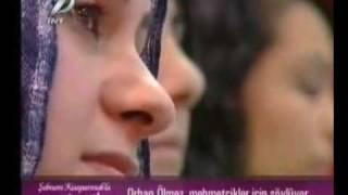 Orhan ÖLMEZ- Kilim türküsü