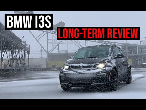 BMW i3S - Three Year Review And Long-Term Ownership