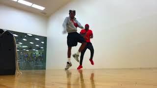 Travis Scott - Yosemite (Dance Video) @Jprimetime21